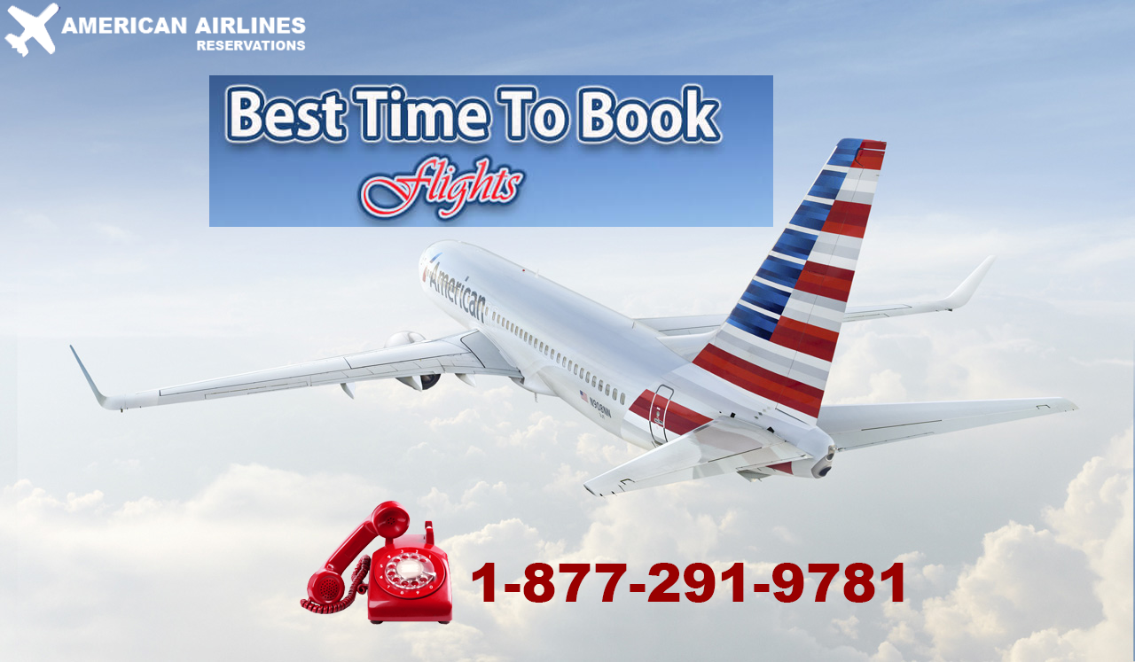 Tips On Booking Tickets With American Airlines For The